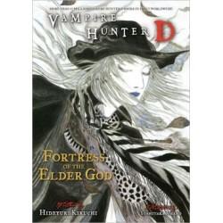 Vampire Hunter D Novel 18