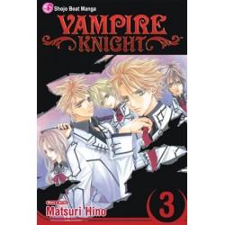 Vampire Knight V03