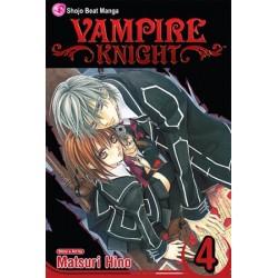 Vampire Knight V04