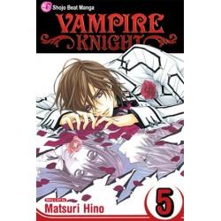 Vampire Knight V05