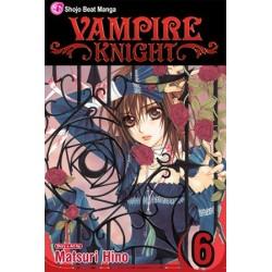 Vampire Knight V06