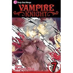 Vampire Knight V07
