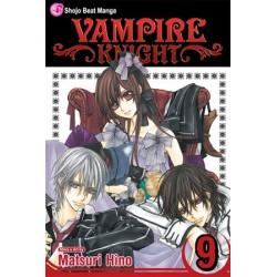 Vampire Knight V09