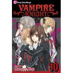 Vampire Knight V10