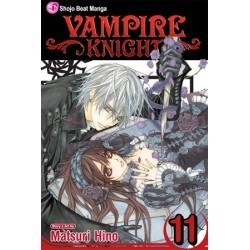 Vampire Knight V11