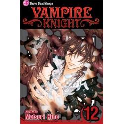 Vampire Knight V12