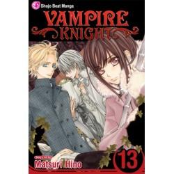 Vampire Knight V13