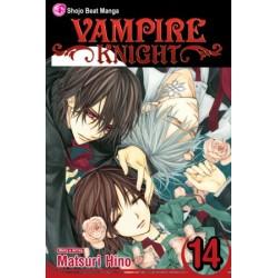 Vampire Knight V14