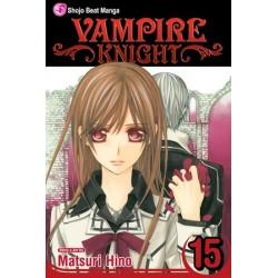Vampire Knight V15