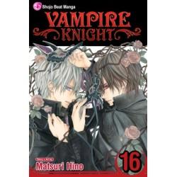 Vampire Knight V16