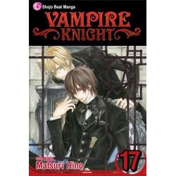 Vampire Knight V17