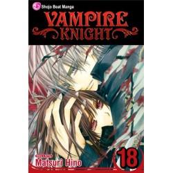 Vampire Knight V18