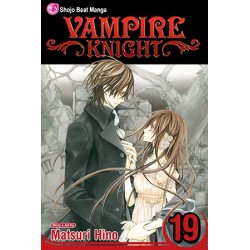 Vampire Knight V19
