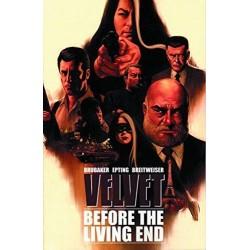 Velvet V01 Before the Living End