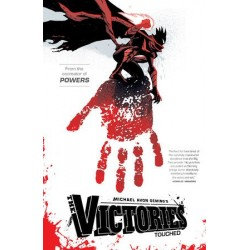 Victories V01 Touched
