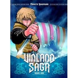 Vinland Saga V01