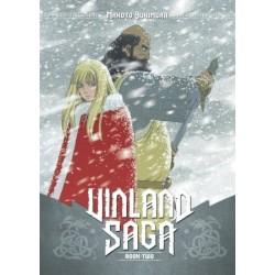Vinland Saga V02