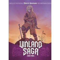 Vinland Saga V03