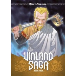 Vinland Saga V04