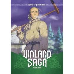 Vinland Saga V05