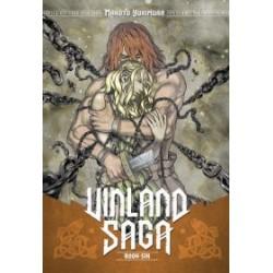 Vinland Saga V06