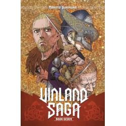 Vinland Saga V07