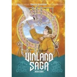 Vinland Saga V08