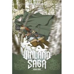 Vinland Saga V09