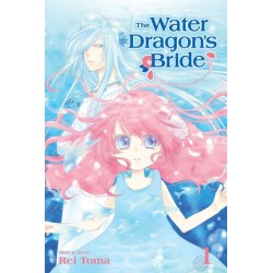 Water Dragon's Bride V01