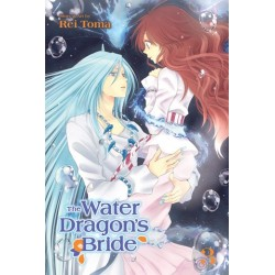 Water Dragon's Bride V03