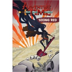 Adventure Time GN V03 Seeing Red