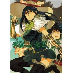 Witchcraft Works V03
