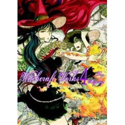 Witchcraft Works V04