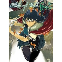 Witchcraft Works V06
