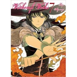 Witchcraft Works V07