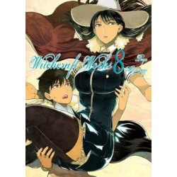 Witchcraft Works V08