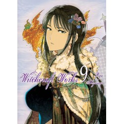 Witchcraft Works V09