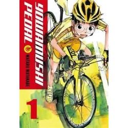Yowamushi Pedal V01
