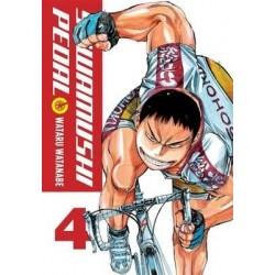 Yowamushi Pedal V04