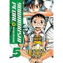Yowamushi Pedal V05