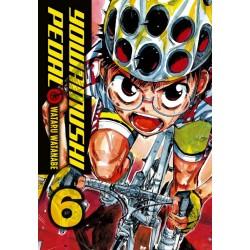 Yowamushi Pedal V06