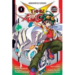 Yu-Gi-Oh! Arc-V V01