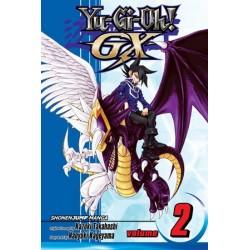 Yu-Gi-Oh! GX V02