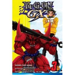 Yu-Gi-Oh! GX V03