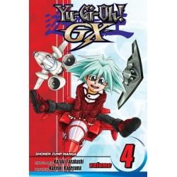 Yu-Gi-Oh! GX V04
