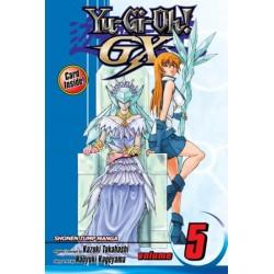 Yu-Gi-Oh! GX V05