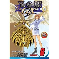 Yu-Gi-Oh! GX V06