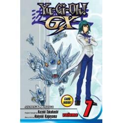 Yu-Gi-Oh! GX V07