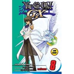 Yu-Gi-Oh! GX V08