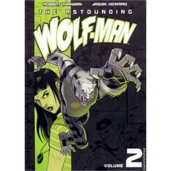 Astounding Wolf Man V02